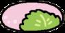 Cushion sakura