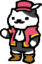 Senor don gato Sprite