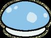Shroom House (Blue)