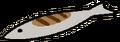 Kicktoy saury