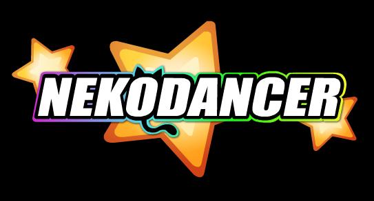 File:Nekodancer logo.png