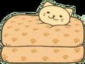 Item futon