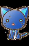 """""""Blueberry"""" By AnimeMZKI"""