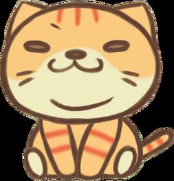 Cat spud