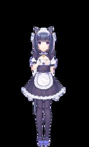 Shigure Maid