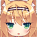 NEKOPARA Vol 1 Emoticon maplechan