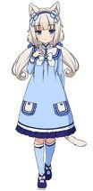 Child vanilla Koneko no Hi no Yakusoku