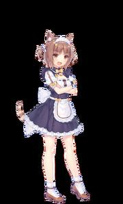 Azuki-maid