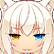 NEKOPARA Vol 1 Emoticon cocochan