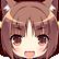 NEKOPARA Vol 1 Emoticon azuki
