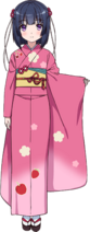 Shigure Minaduki (anime)