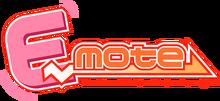 E-Mote Logo