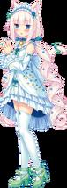 Vanilla casual dress