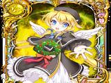 卡片資料/800323-祝福的蛻變天使 瑪姬