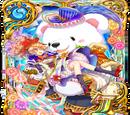 卡片資料/6116-紳士大熊的體貼 裘蕾‧索瓦