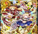 卡片資料/9474-突擊勝利! 亞露露&維多利亞