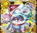 卡片資料/6347-登場! 朱雀魔塔自警團!