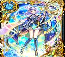 卡片資料/4719-閃耀於夜空中的大魔導 梅璃‧三星