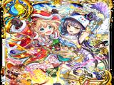 卡片資料/10907-超魔導聖夜 愛莉葉塔&艾莉絲