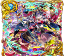 卡片資料/7920-狂妄破滅的豔魔 帕查‧梅蕾拉娜