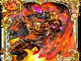 卡片資料/7702-灼角的破壞者 茲洛瓦‧雅卡達