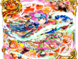卡片資料/7109-落櫻之千年舞 八彌子‧御神樂