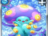 卡片資料/2334-水之舞孃水母