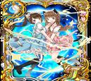 卡片資料/800965-雙子魔法女僕 歐娜姐妹