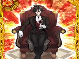 卡片資料/801308-優雅的紳士 伽羅華爾