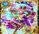 卡片資料/4686-高潔孤高的征魔士 悠碧娜‧蕾妮