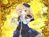 卡片資料/800121-害羞的萌少女 瑪姬