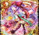 卡片資料/7107-花瓣般的美夢 杜鵑‧神木