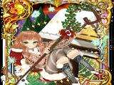 卡片資料/801863-降雪的白色聖誕 柯里絲緹