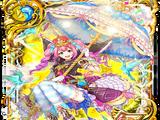 卡片資料/11747-虹色的縱橫家 卡娜美‧巴巴羅薩