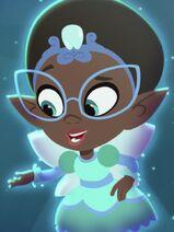 Talia the Tooth Fairy