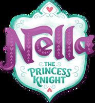 250px-Nella the Princess Knight logo