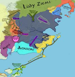 Świat w latach 255-324
