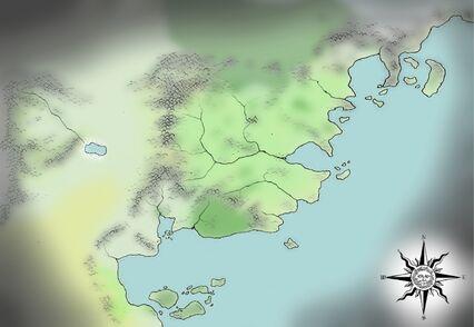Mapa AŚN czysta 2