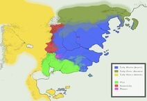 Grupy etniczne