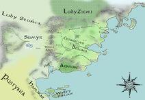 Mapa AŚN 1.0