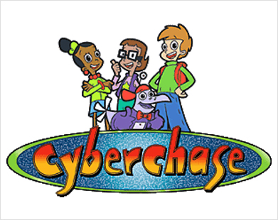 Cyberchase Nelvana Wiki Fandom Powered By Wikia