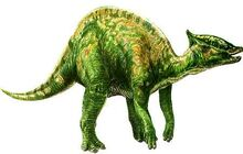 Loncosaurus