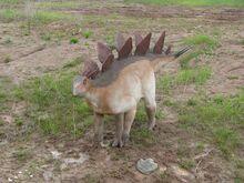 Hesperozaur