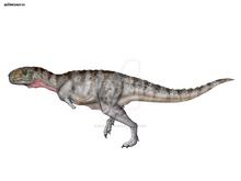 Quilmesaurus by cisiopurple-d80oyo2