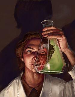 Dr Andrew Webber