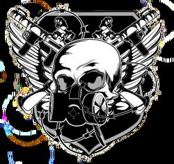 Patrioci Logo