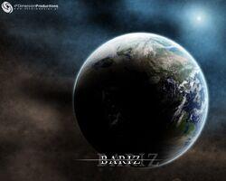 Bariz