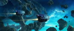 1680x945 4136 Deep Space 3d sci fi space spaceships picture image digital art