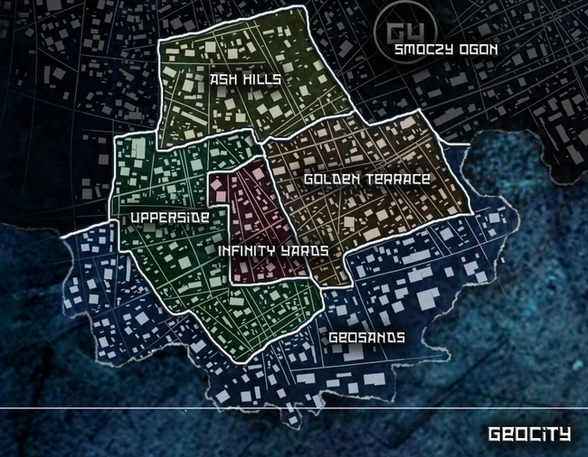 Geo-9-geocity