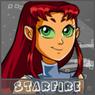 Avatar-Munny12-Starfire
